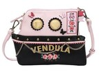 Vendula Love Boat Pouch Bag