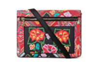 Desigual Multicoloured Shoulder Bag